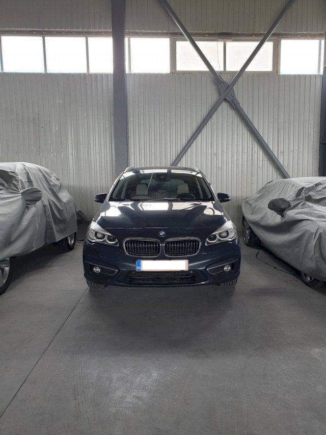 ADJUDECAT Autovehicul marca - BMW 216D - Reluare Licitatie