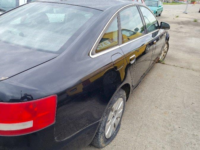 NEADJUDECAT Autovehicul marca AUDI an 2005
