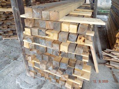 ADJUDECAT -Material Lemnos Lot 4: 5,41 m3 cherestea esență rășinoasă, molid, căpriori 3,11 m3 (a III-a licitatie)