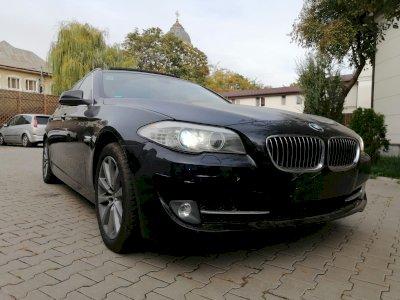 BMW 520D - AC BREAK - an 2013 (a II-a Licitatie)