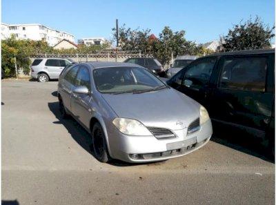 NEADJUDECAT - Autovehicul marca Nissan Primera SX DCI