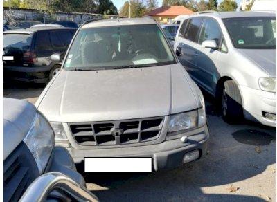 NEADJUDECAT - Autovehicul marca Subaru - Forester