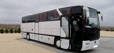 ADJUDECAT - Autobuz - MERCEDES-BENZ, an 2004 - CQ STANDARD