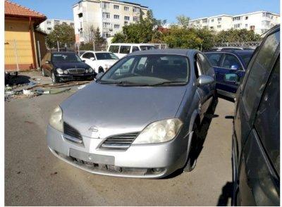 NEADJUDECAT - Autovehicul marca Nissan Primera SX DCI - a doua licitatie