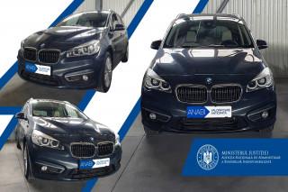 NEADJUDECAT - Autovehicul marca - BMW 216D