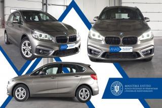Autovehicul marca - BMW 218D