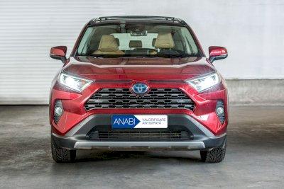 Autovehicul marca Toyota RAV 4 Hybrid Dynamic Force WT-iE 4x4 luxury plus