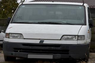 Autovehicul marcaFIAT - TipulDucato